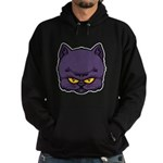 Dark Kitty Hoodie (dark)