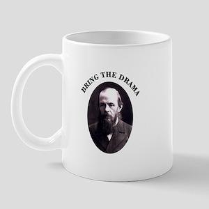 Bring the Drama Mug