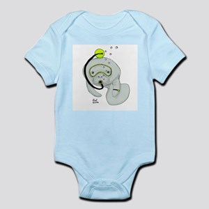 SCUBA Manatee Infant Creeper