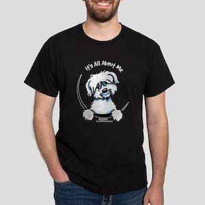 Coton de Tulear IAAM Dark T-Shirt