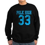 Polk High Sweatshirt (dark)