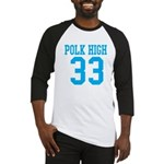 Polk High Baseball Jersey
