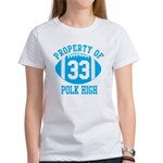 Property of Polk High Women's T-Shirt