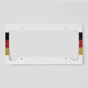 Bundesadler - German Eagle License Plate Holder