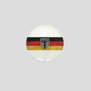 Bundesadler - German Eagle Mini Button