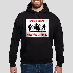 MUSIC FAN Sweatshirt