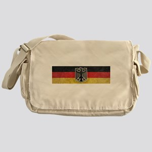 Bundesadler - German Eagle Messenger Bag