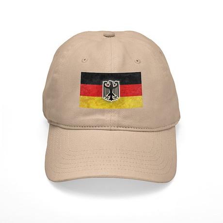 Bundesadler - German Eagle Cap