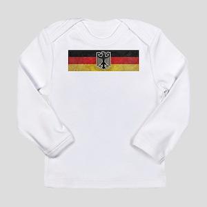 Bundesadler - German Eagle Long Sleeve Infant T-Sh