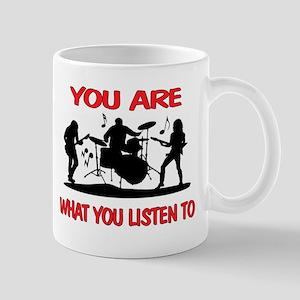 MUSIC FAN Mugs