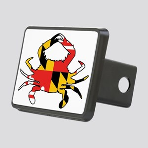 Maryland Crab Hitch Cover