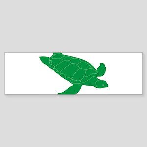 Turtle207 Bumper Sticker