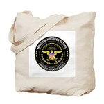 Immigrant Minuteman Border Pa Tote Bag