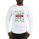 T-Shirt Time! Long Sleeve T-Shirt