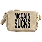 McCain Sucks Messenger Bag