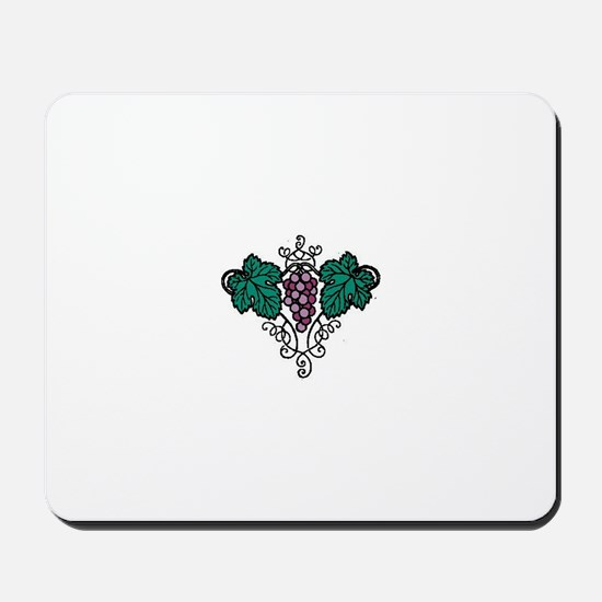 Grapes310 Mousepad