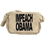 Impeach Obama Messenger Bag
