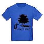 That's Shady Kids Dark T-Shirt