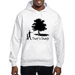 That's Shady Hooded Sweatshirt