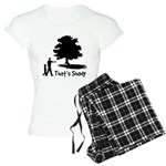 That's Shady Women's Light Pajamas
