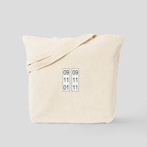 911_nyc_10 Tote Bag