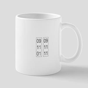 911_nyc_10 Mug