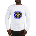 Immigration Minuteman Border Long Sleeve T-Shirt