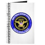 Immigration Minuteman Border Journal