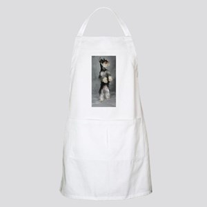 Pretty Please BBQ Apron