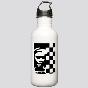 Little Rudy Stainless Water Bottle 1.0L