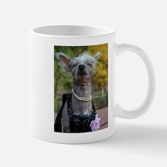 Sake What? Mug