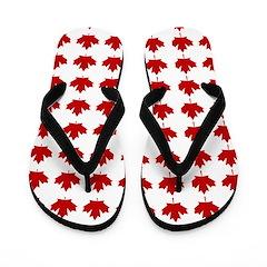 Canada Flip Flops
