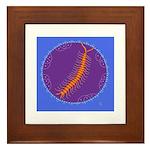 centipede Framed Tile