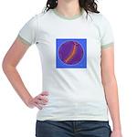 centipede Jr. Ringer T-Shirt