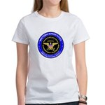 Illegal Immigration Minuteman Women's T-Shirt
