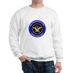 Illegal Immigration Minuteman Sweatshirt