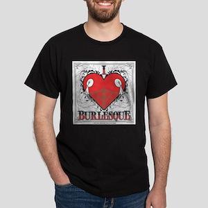 I Heart Burlesque T-Shirt