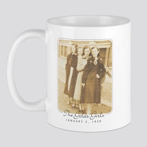 Golas Girls (1) Mug