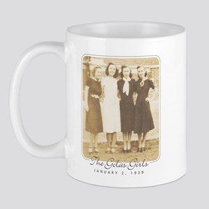 Golas Girls Mug