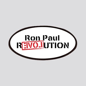 Ron Paul 2012 Patches