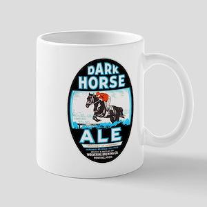 Michigan Beer Label 6 Mug