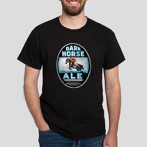 Michigan Beer Label 6 Dark T-Shirt