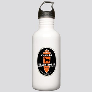 Michigan Beer Label 8 Stainless Water Bottle 1.0L
