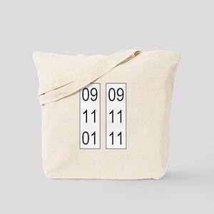 9/11 10th Tote Bag