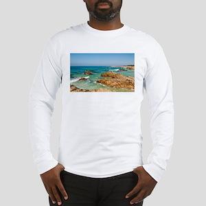Pacific Coast, Carmel, California Long Sleeve T-Sh