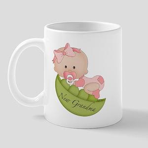 2012 Grandma (p) Mug