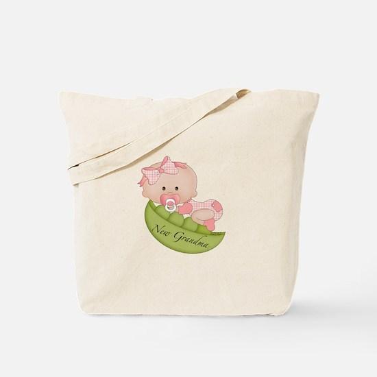2012 Grandma (p) Tote Bag