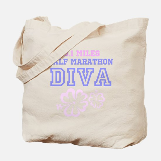 Diva - Tote Bag