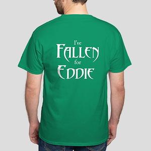FA Eddie Dark Standard Fit T-Shirt