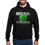 MHI Tactical Hoodie (dark)